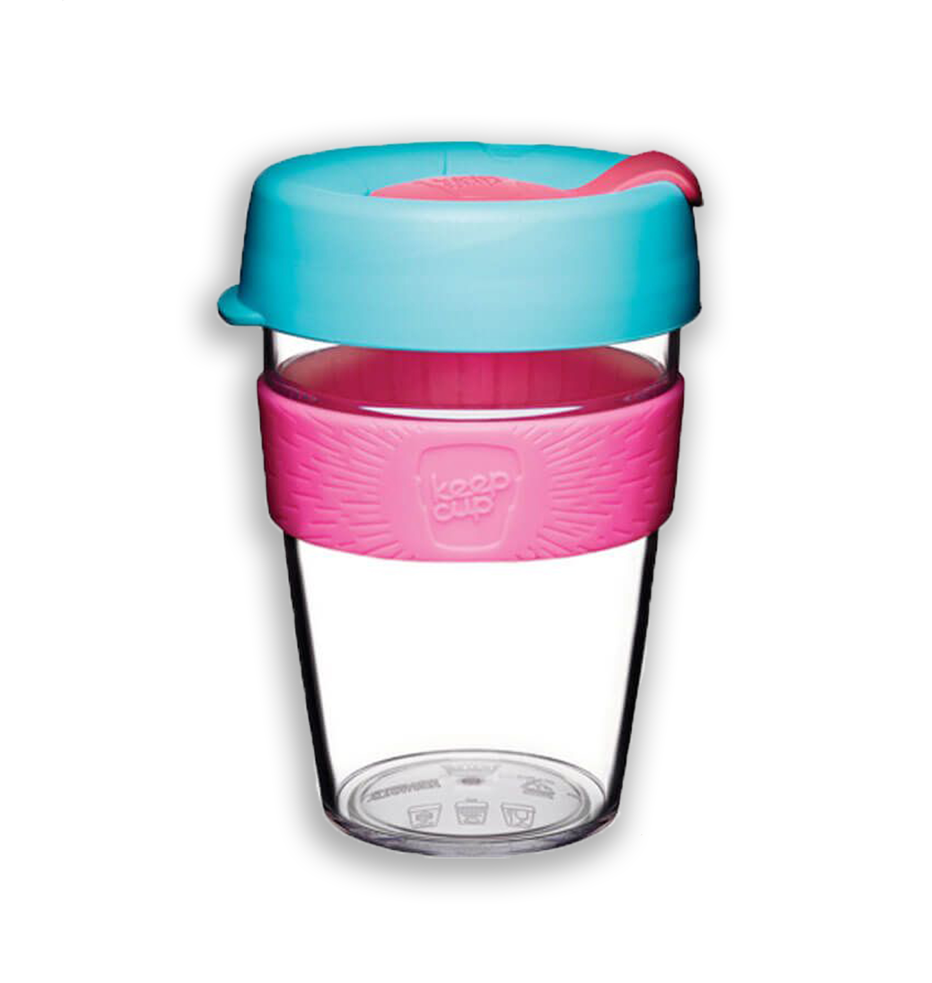 Кружка Keepcup «Radiant» 340 мл