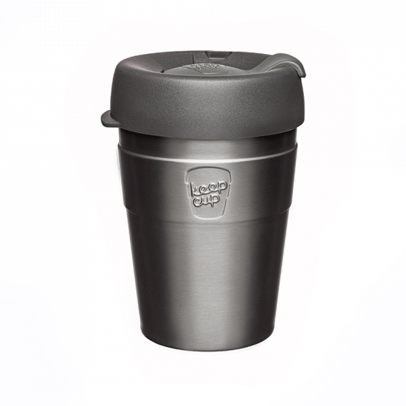 Кружка Keepcup Thermal «Nitro» 340 мл