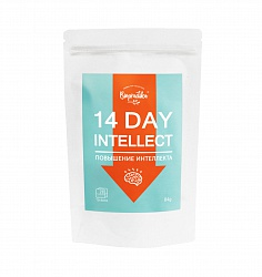 Чай  «14 DAY INTELLECT»