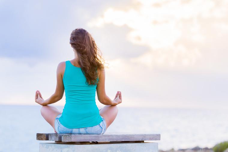 Медитация сексуальная